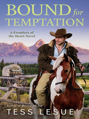 cover image of Bound for Temptation