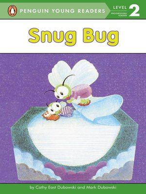 cover image of Snug Bug