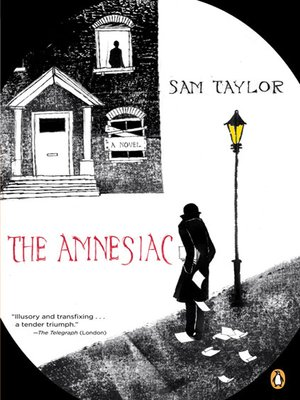 cover image of The Amnesiac
