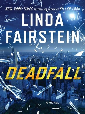 cover image of Deadfall