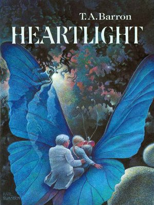 cover image of Heartlight