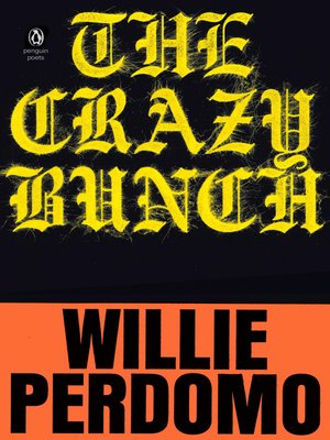 cover image of The Crazy Bunch