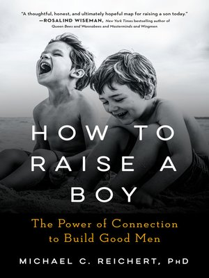 cover image of How to Raise a Boy