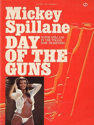 cover image of The Day of the Guns