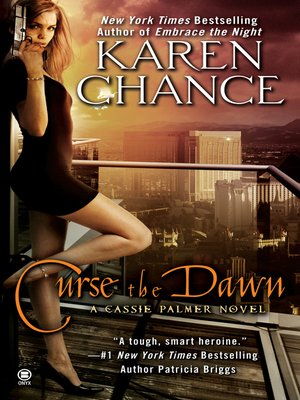 cover image of Curse the Dawn