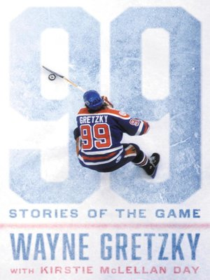 cover image of 99--Stories of the Game