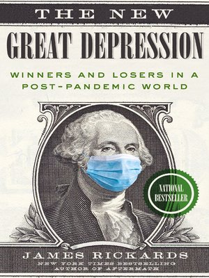cover image of The New Great Depression