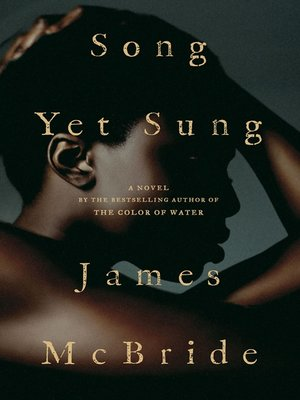 cover image of Song Yet Sung