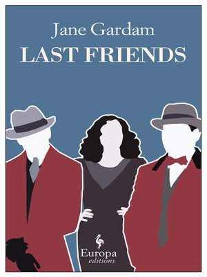 cover image of Last Friends