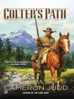 cover image of Colter's Path