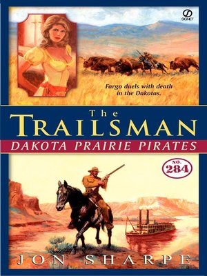 cover image of Dakota Prairie Pirates