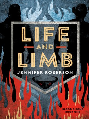 cover image of Life and Limb