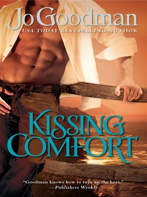 cover image of Kissing Comfort