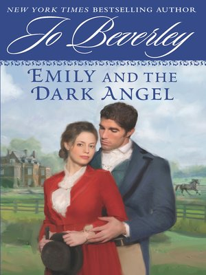 cover image of Emily and the Dark Angel