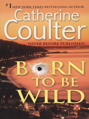 cover image of Born to Be Wild
