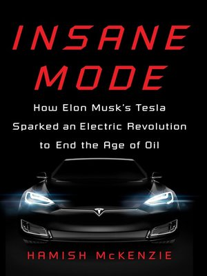 cover image of Insane Mode