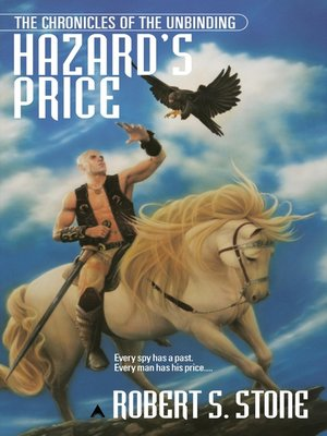 cover image of The Chronicles of the Unbinding: Hazard's Price