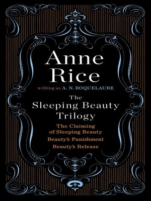 cover image of The Sleeping Beauty Trilogy