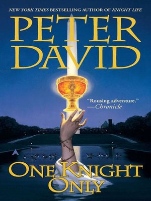cover image of One Knight Only
