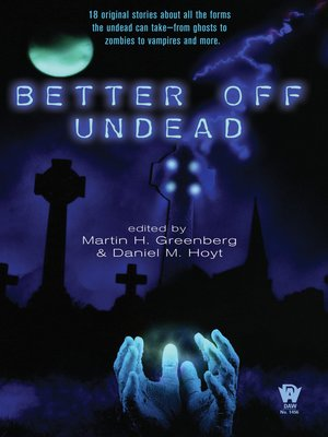 cover image of Better Off Undead