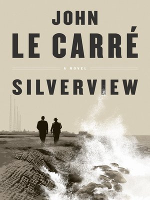 cover image of Silverview