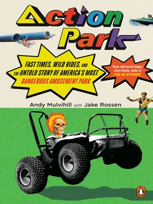 cover image of Action Park