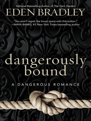 cover image of Dangerously Bound