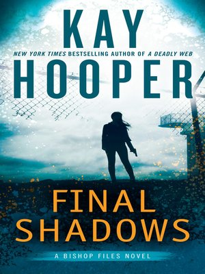 cover image of Final Shadows