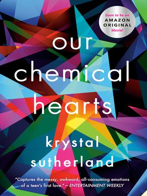 cover image of Our Chemical Hearts