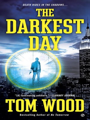 cover image of The Darkest Day