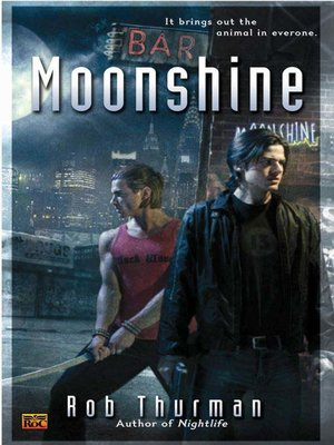cover image of Moonshine