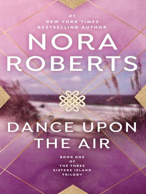 cover image of Dance Upon the Air