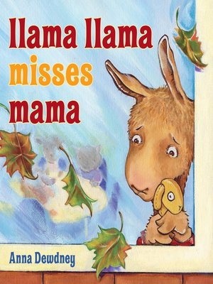 cover image of Llama Llama Misses Mama
