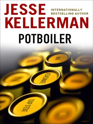 cover image of Potboiler