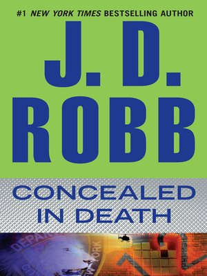 cover image of Concealed in Death