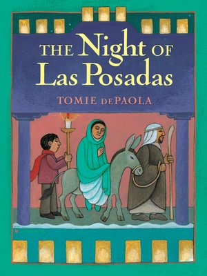 cover image of The Night of Las Posadas