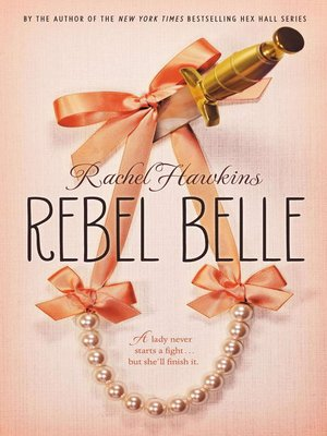 cover image of Rebel Belle