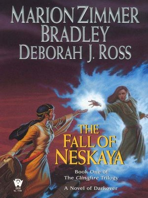 cover image of The Fall of Neskaya