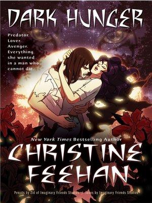 dark desire christine feehan pdf