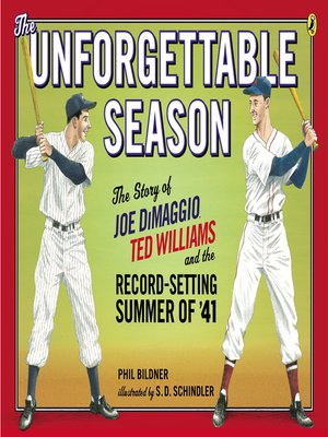 cover image of The Unforgettable Season