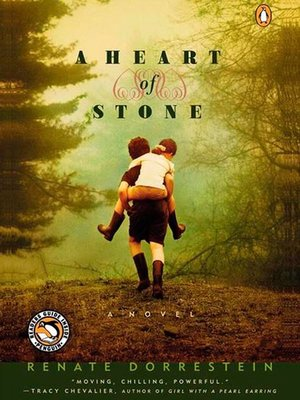 cover image of A Heart of Stone