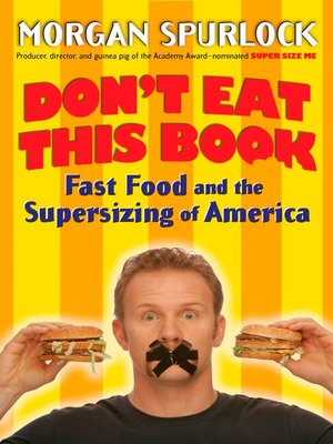 effects of fast food on american