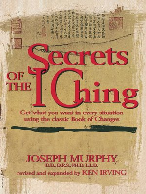 cover image of Secrets of the I Ching