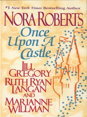 cover image of Once Upon a Castle