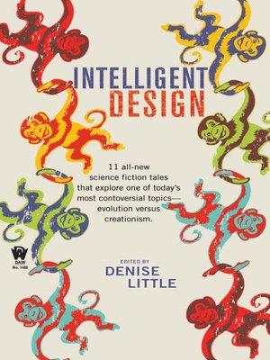 cover image of Intelligent Design