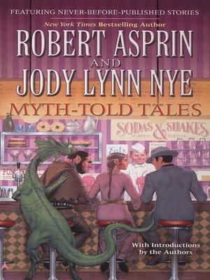 robert asprin myth series epub