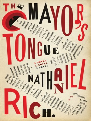 cover image of The Mayor's Tongue