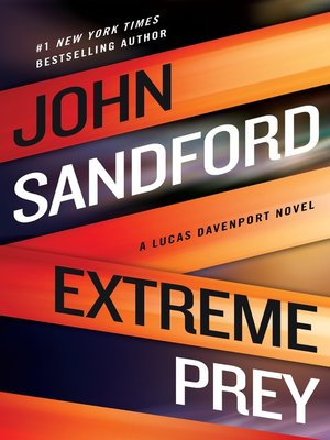 cover image of Extreme Prey