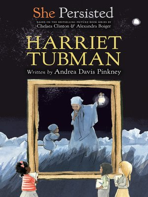cover image of She Persisted: Harriet Tubman