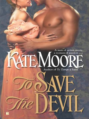 cover image of To Save the Devil